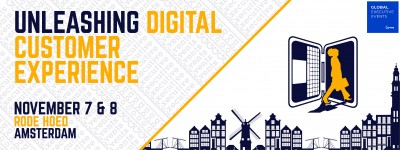 Unleashing Digital Customer Experience 2019