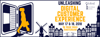 UNLEASHING DIGITAL CUSTOMER EXPERIENCE - May 17 & 18, 2018