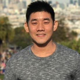 Nick Peng